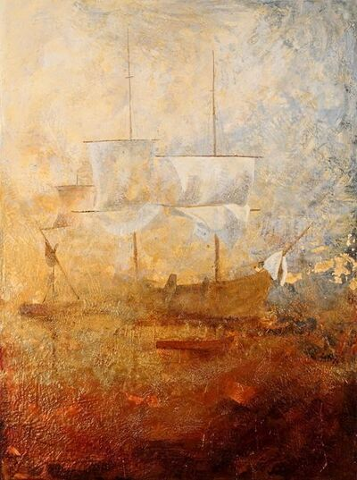 Alexandre Masino, 'Eau mémoire', 2016
