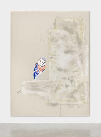 David Ostrowski, 'Schlechten Geschmack nicht dulden lassen (Political Paintings)', 2019