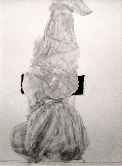 Klaas Vanhee, 'Bubblewrap', 2018