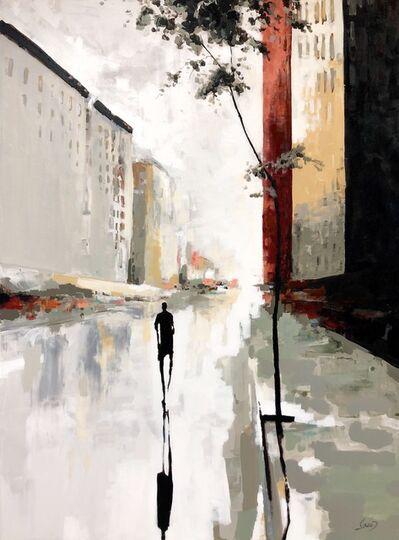 Marie-France Boisvert, 'My Way', 2019