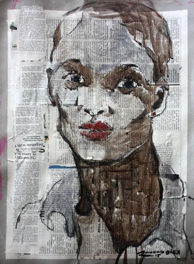 ALEX NWOKOLO, 'Kemi', 2015