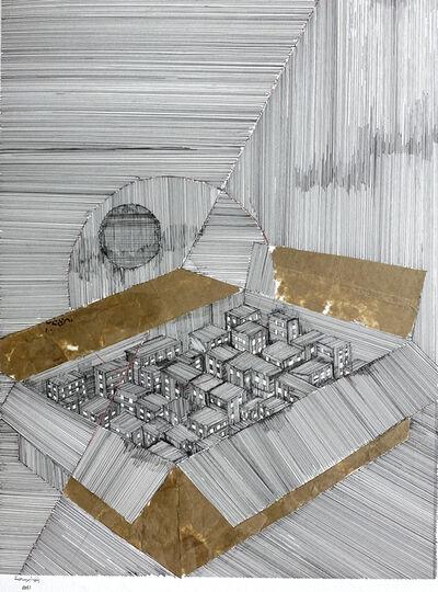 Yazan Abu Salameh, 'Gift Box ', 2021