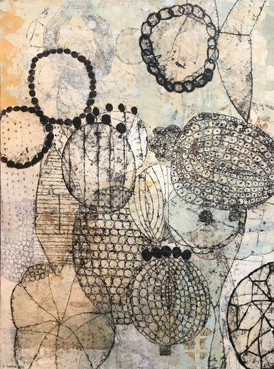 Eva Isaksen, 'Seeds & Beads', 2011