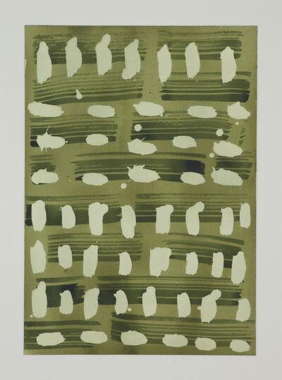 Rebecca Morris, 'Untitled (#124-13)', 2013