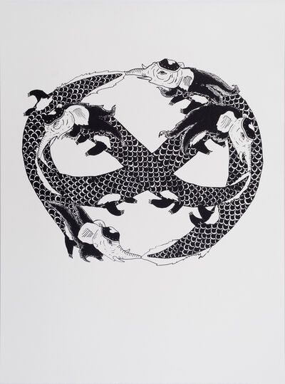Jacob Milne, 'The Paradox of Perfection', 2010