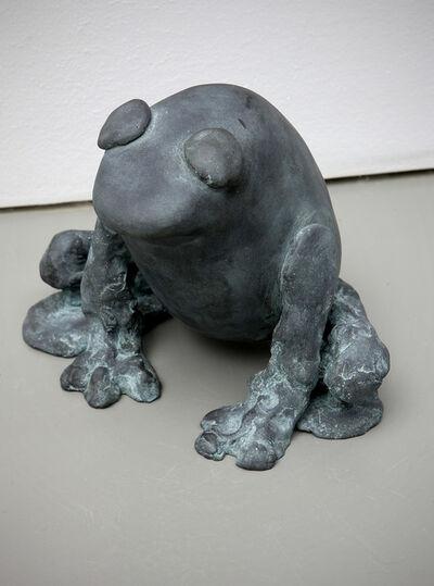 Tom Claassen, 'Untitled (frog)', 2011