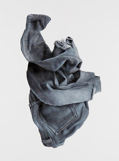 Frank Oriti, 'Rupture', 2019