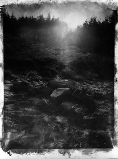 Steve Macleod, 'On Boundary Stones', 1992-2005