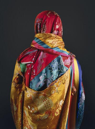 Kimsooja, 'deductive Object (VII)', 1996-2013