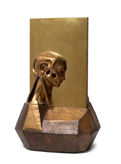 Michael Ayrton, 'Reflective Head II', 1971