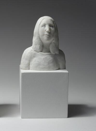 Agnès Baillon, 'Une Ménagère', 2017
