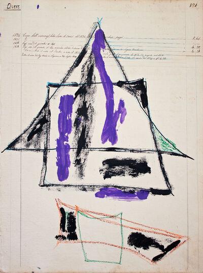 Marcello Mariani, 'Forma Archetipa', 1990-1995