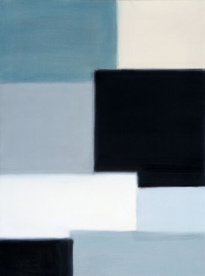 Nataly Maier, 'Sconfinitudine', 2011