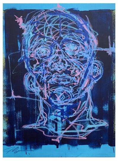 Justin Bower, 'Untitled Drawing', 2019
