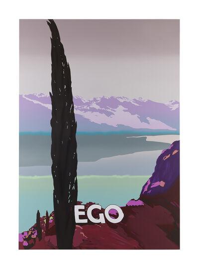 Alex Dordoy, 'Autumns' Ego', 2018
