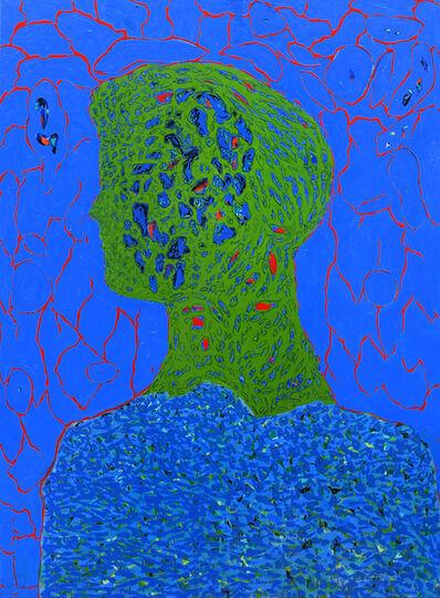 Kiro Urdin, 'Dilemma', 2017