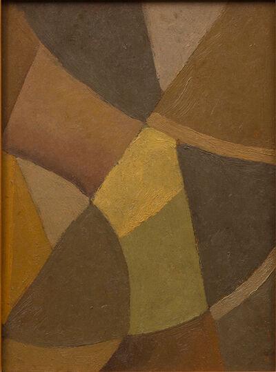 Esteban Lisa, 'Composición  ', ca. 1937
