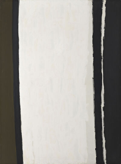 William Turnbull, '7-1958', 1958