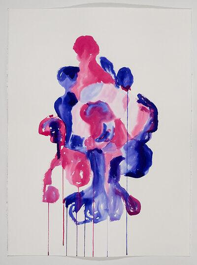 Serge Murphy, 'Avec l'autre VI', 2012