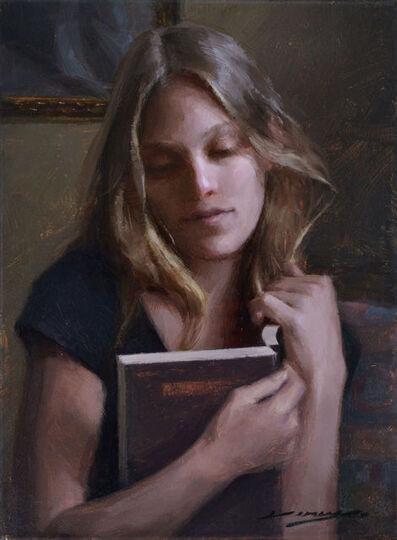 Alex Venezia, 'Novel', 2015