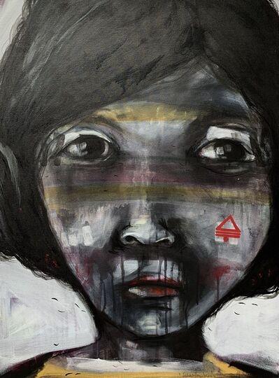 Sebastian Maria Otto, 'Pura Munoz', 2014