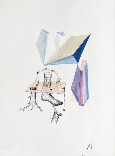 Victor Brauner, 'Stephan Roll', N/A