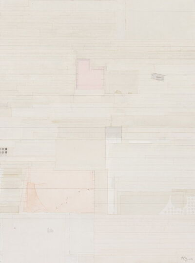 Liang Quan 梁铨, 'Untitled', 2011