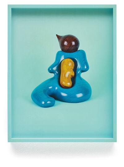 Elad Lassry, 'Figure 32', 2010