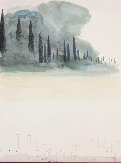 Christine Ödlund, 'Batuecas Pine Tree Timbre', 2019