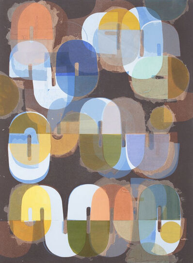Lori Glavin, 'Bouncy', 2019