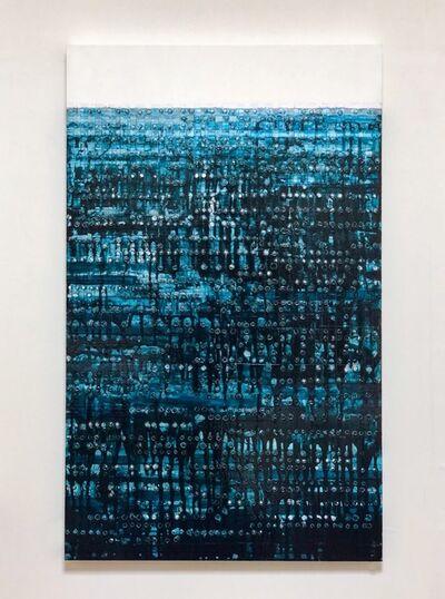 Katsumi Hayakawa, 'Fade and Float', 2020