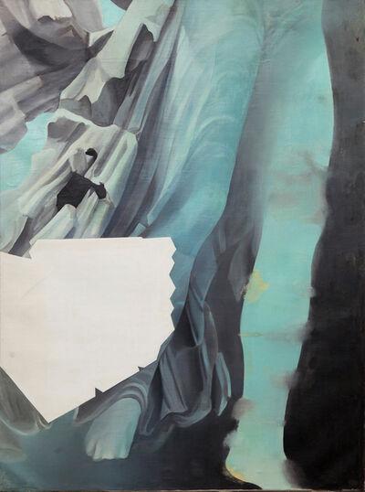 Irina Nakhova, 'Partial triumph I', 1989