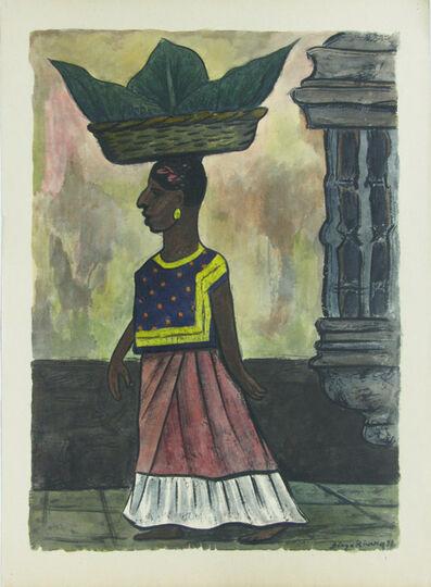 Diego Rivera, 'Sin Titulo', N/A
