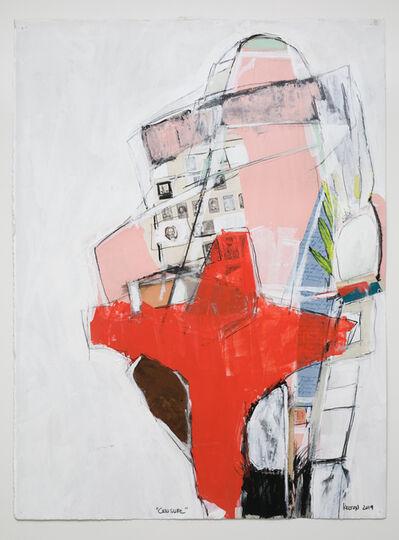 Kelton Osborn, 'Censure', 2019