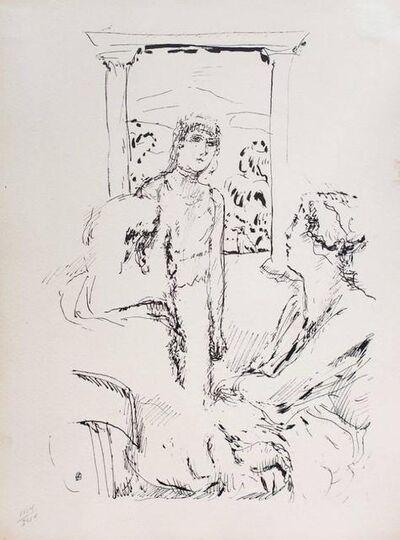 Pierre Bonnard, 'Family', 1930