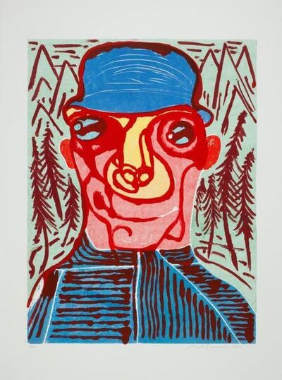 "Nicole Eisenman, '""Untitled"" for Parkett 91', 2012"