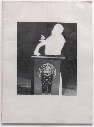 Will Rogan, 'Silencer (MUM) #3', 2007