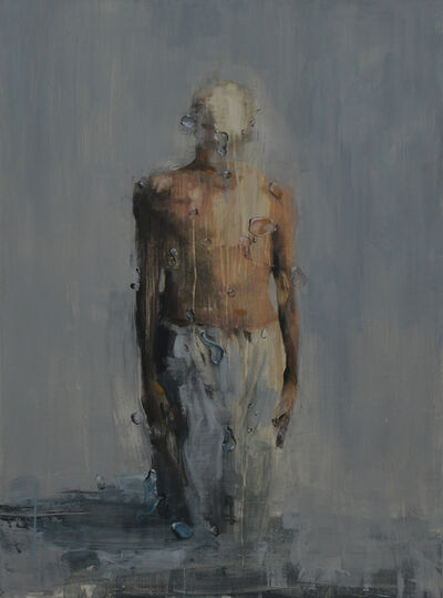 Do Hoang Tuong, 'Wet Man 1', 2016