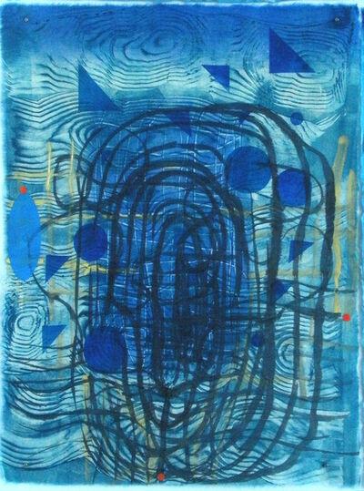Karen Kunc, 'Vorticity', 2014