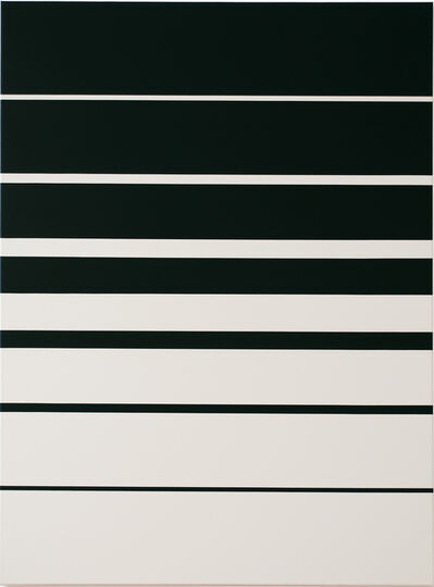 Jan van der Ploeg, 'Strip (No. 151)', 2007