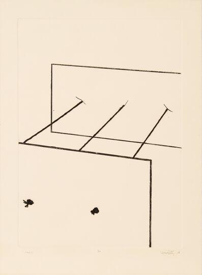 Liliana Porter, 'Nudos', 1968
