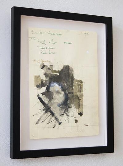 John Wentz, 'Imprint No. 32', 2015