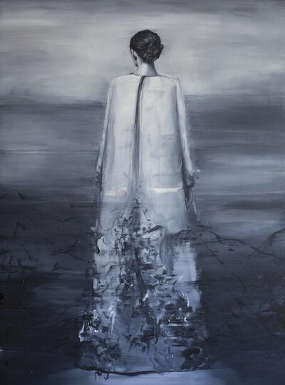 Etienne Cail, 'Caftan III', 2016