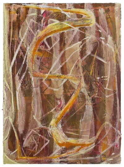Gabriel Hartley, ' Nudge', 2012
