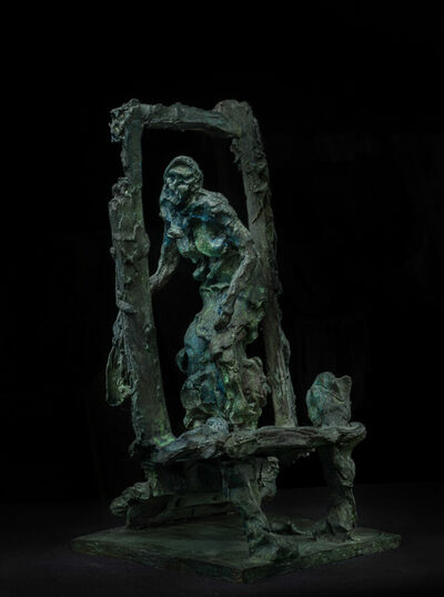 Alexandre Sviyazov, 'Doorstep seni', 2014