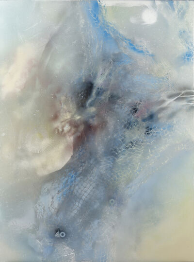 Molly Aubry, 'Tempestuous Streak', 2019