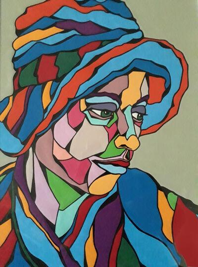 Philippe de Kraan, 'Like a Lady', 2007