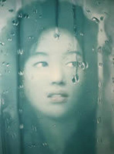 Yang Qian 杨千, 'Blue Girl', 2009