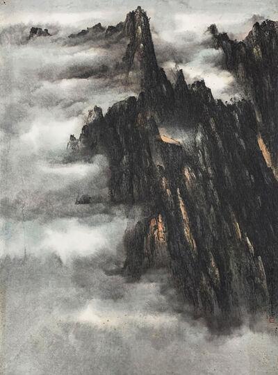 Poon Chun Wah, 'Cloud Melody', 1981