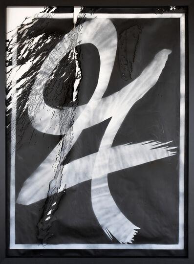 Jussi TwoSeven, 'ROAR! stencils', 2016
